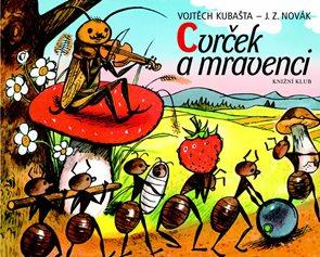 Cvrček a mravenci - 12. vydání, v EMG 1. vydání