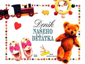 Deník našeho děťátka - 4. vydání