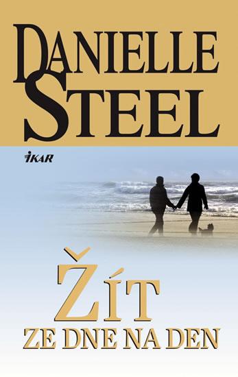 Žít ze dne na den - Steel Danielle - 13,4x20,7