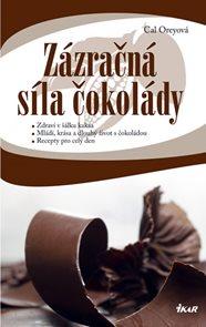 Zázračná síla čokolády - Zdraví v šálku čokolády