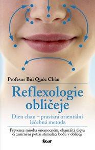 Reflexologie obličeje: dien chan