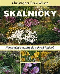 Skalničky - Nenáročné rostliny do zahrad i nádob