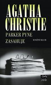 Parker Pyne zasahuje - 2. vydání