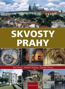 Skvosty Prahy