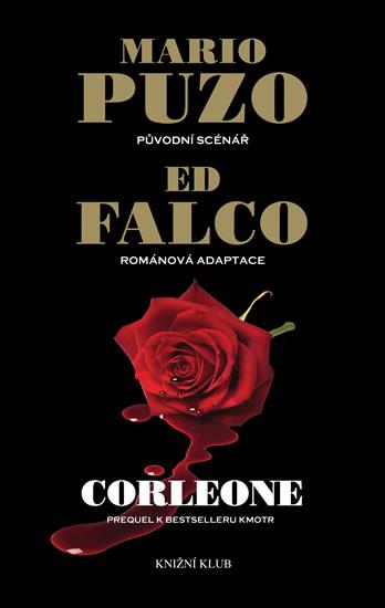 Corleone - Puzo Mario, Falco Ed - 13,5x20,7