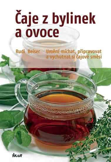 Čaje z bylinek a ovoce - Beiser Rudi - 13,8x20