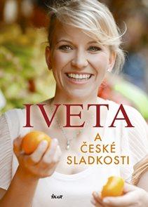 Iveta a české sladkosti