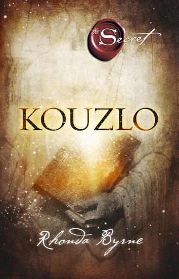 Kouzlo - Rhonda Byrne - 14x21