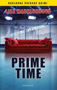 Annika Bengtzonová 2: Prime time