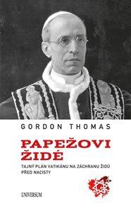 Papežovi Židé