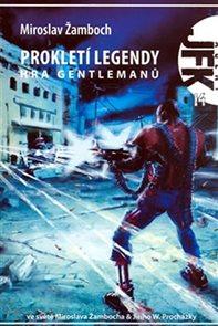 Agent JFK 014 - Prokletí legendy hra gentlemanů
