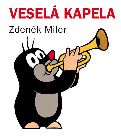 Veselá kapela (kostka) - Miler Zdeněk - 8,5x9