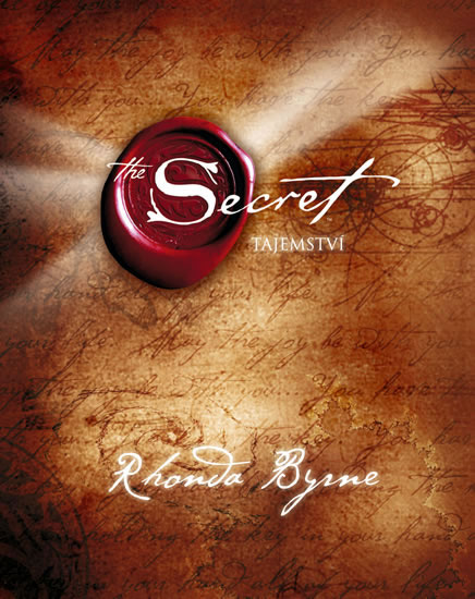 Tajemství - Byrne Rhonda - 15x19 cm