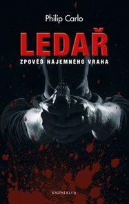 Ledař: Zpověď nájemného vraha
