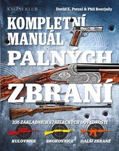 Kompletní manuál palných zbraní