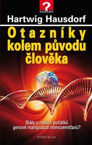 Otazníky kolem původu člověka. Stály u našich počátků genové manipulace mimozemšťanů?