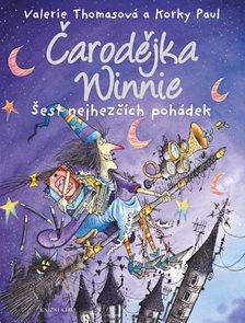 Čarodějka Winnie - Šest nejhezčích pohádek