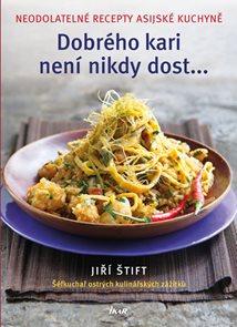 Dobrého kari není nikdy dost... - Neodolatelné recepty asijské kuchyně