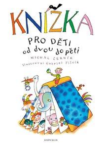Knížka pro děti od dvou do pěti