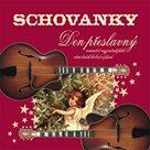 Schovanky - Den přeslavný - CD (18 vánočních koled)
