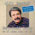 Jiří Zmožek - Největší hity - Už mi lásko není 20 let - 2 CD