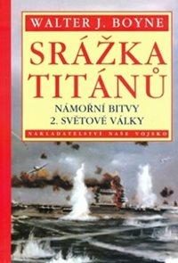 Srážka titánů-nám.bitvy 2.sv.v
