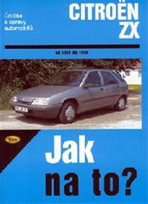 Citroën ZX - Jak na to? - 1991 - 1998 - 63.