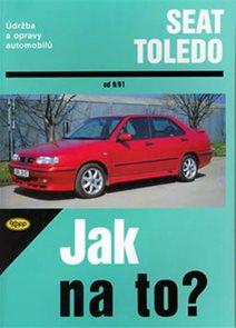 Seat Toledo od 9/91 - Jak na to? - 34.