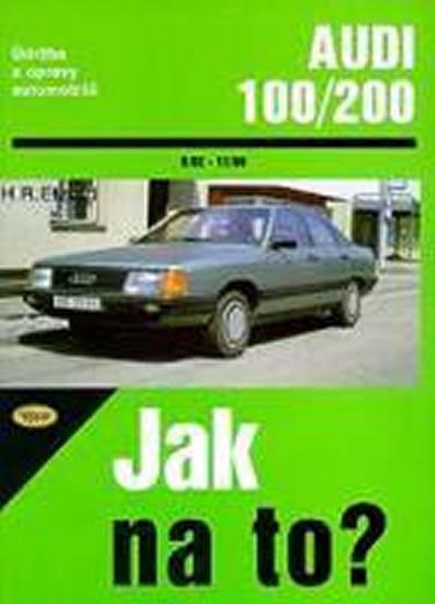 Audi 100/200 (9/82-11/90) > Jak na to? [49] - neuveden - 20,6x28,6