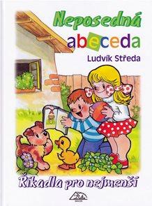 Neposedná abeceda - Říkadla pro nejmenší