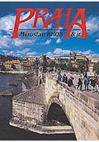Praha Krob - velká - nová 2003 (englis, deutsch)