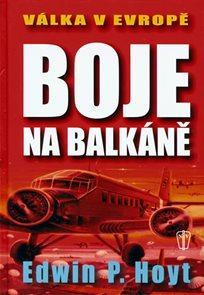 Boje na Balkáně