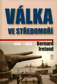 Válka ve Středomoří 1940-1943