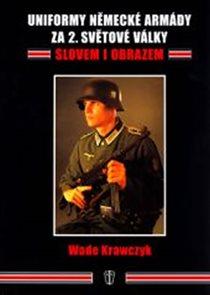 Uniformy německé armády za 2. sv. války
