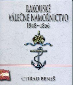 Rakouské válečné námořnictvo 1848-1866