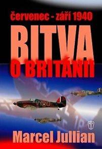 Bitva o Británii - července-září 1940