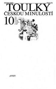 Toulky českou minulostí 10 - Velcí umělci konce 19. století: A. Dvořák, J. V. Myslbek, J. Neruda, M.