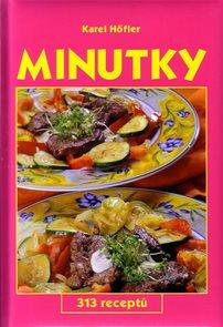 Minutky - 313 receptů
