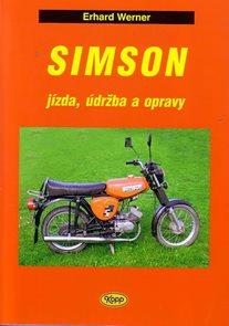 Simson - jízda, údržba a opravy