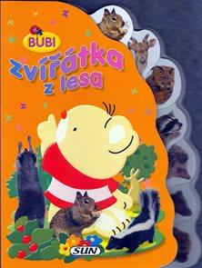 Bubi - Zvířátka z lesa