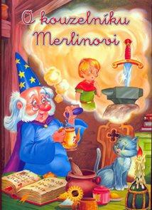 Harlekýn - O kouzelníku Merlinovi