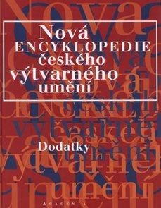 Nová encyklopedie českého výtvarného umění