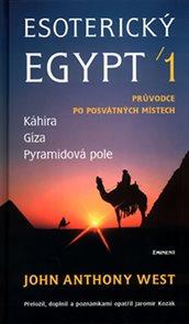 Esoterický Egypt 1.
