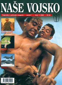 Byli jsme v bitvě o anglii - Naše vojsko + magazín