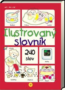 Ilustrovaný slovník - 240 slov