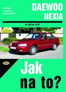 Daewoo Nexia 3/95 - 12/97 - Jak na to? - 82.