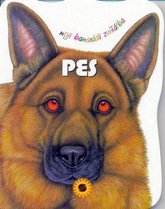 Pes - Moji kamarádi zvířátka