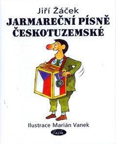 Jarmareční písně Českotuzemské