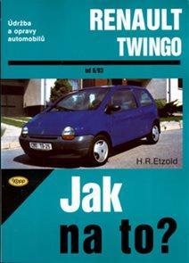 Renault Twingo od 6/1993 - Jak na to? - 44.