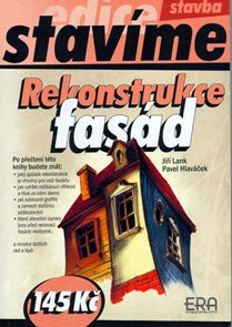 Rekonstrukce fasád - Stavíme